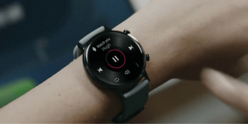 Huawei Watch GT2 Sport/Classic