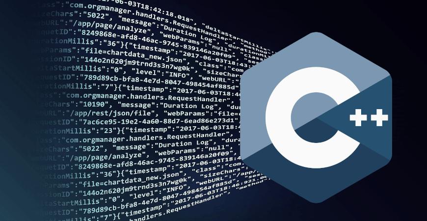 Язык программирования CPP