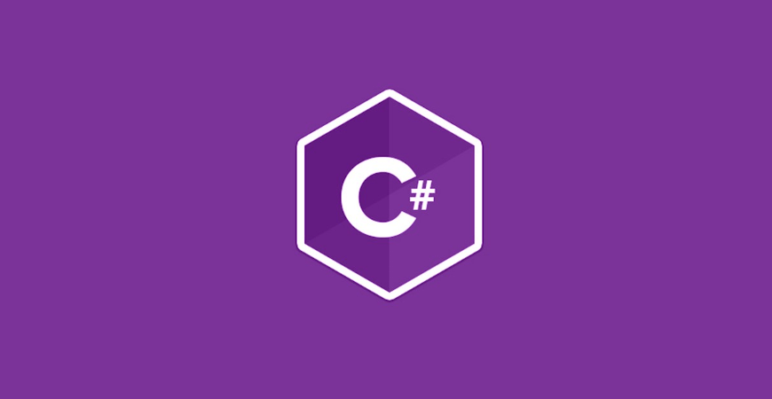 Язык программирования C-Sharp