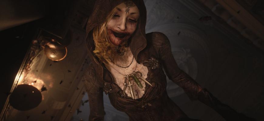 Пошаговое прохождение сюжета Resident Evil: Village — ответы на все загадки
