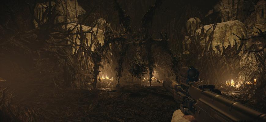 Как победить Миранду в Resident Evil: Village