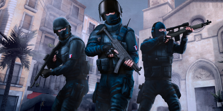 Critical Ops: Multiplayer