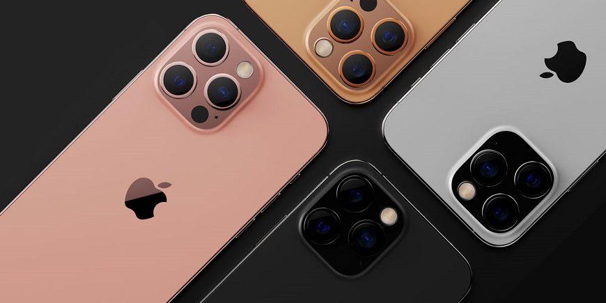 Внешний вид и характеристики iPhone 13