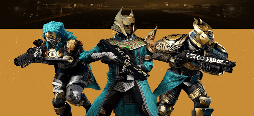 Destiny 2: Испытания Осириса получат большое количество изменений в эти выходные