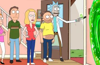 Объяснение и смысл финала 5 сезона Рика и Морти