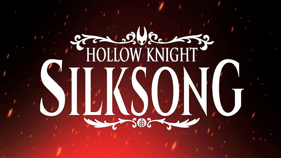 Анонс Hollow Knight Silksong