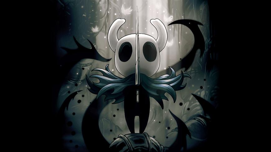 Hollow Knight лучшая игра в жанре метроидвания