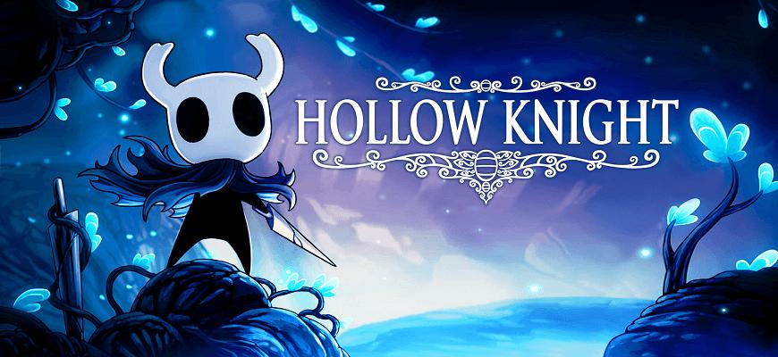 Как Hollow Knight воскресил жанр метроидвании