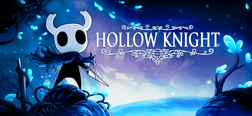 Hollow Knight, который воскресил жанр метроидвании