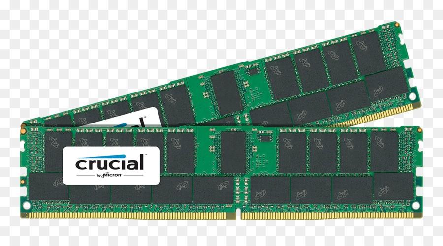 Оперативная память при сборке ПК