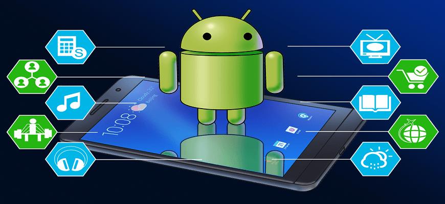 Топ курсов по Android-разработке для начинающих